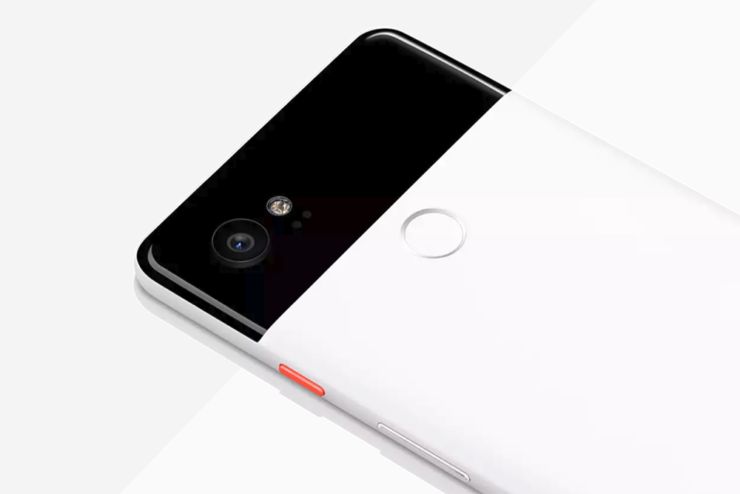Google Pixel 3 XL Leaks in 'Clearly White' Model With Notch