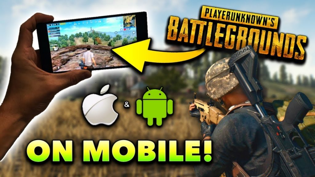 Top 5 Alternatives To Pubg For Android Ios Games Like Pubg