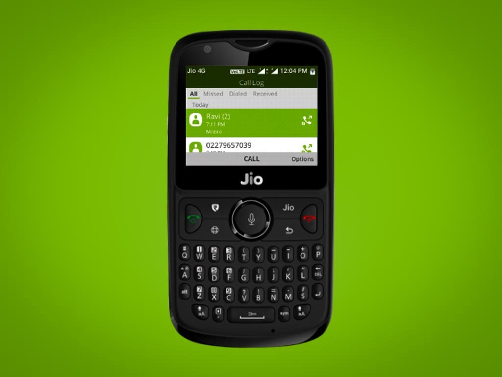 c8ede83e3 Jio Phone 2 Flash Sale Today at 12 PM – Everything You Need to Know