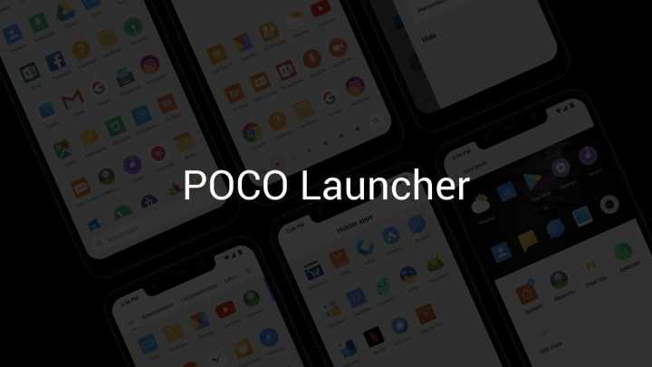 POCO Launcher Beta – Here's How You Can Download Poco