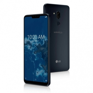 LG G7 One and LG G7 Fit announced, the former with
