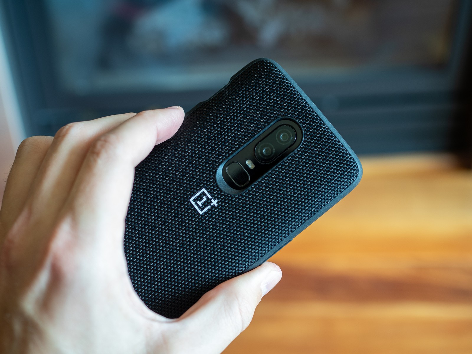 best website aa77a 2b9c4 OnePlus 6T Accessories and Their Prices Leaked Online