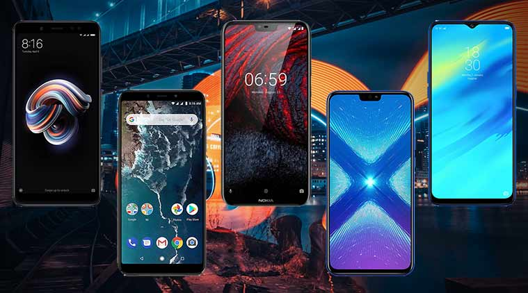 Top 8 Smartphones You Can Buy This Festive Season Under Rs