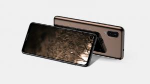 Motorola P40 Renders Leaked