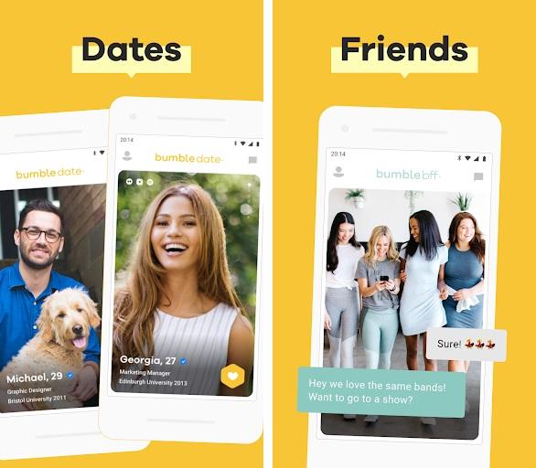 bedste dating app android 2013 dating ikke ægteskab ep 11 recap