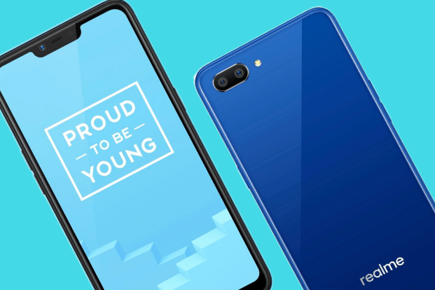 RealMe C2 Likely to Launch Alongside RealMe 3 Pro on April