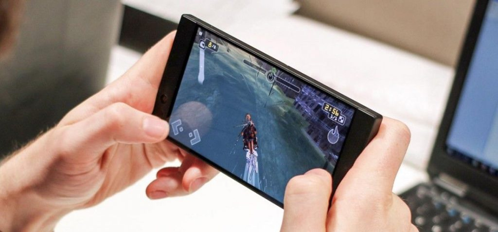 Bestes Smartphone Game