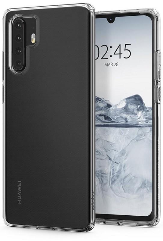 Huawei P30 Pro Leaked Image Case 1