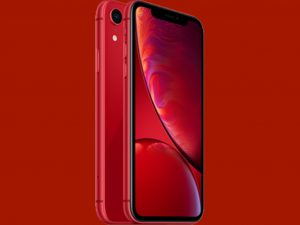 Iphone Xr Red Min