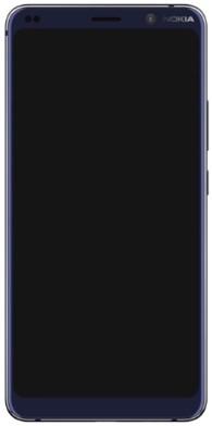 Nokia 9 Pureview Render Android Enterprise Catalog