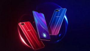 Oppo K1 China Launch