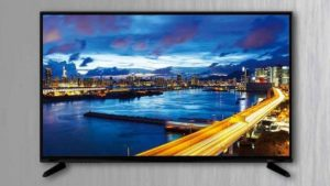 Samy Smart Tv Based On Android Tv