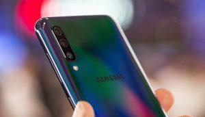 Androidpit Samsung Galaxy A50 Camera W810h462