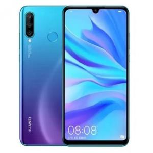 Huawei Nova 4e Blue