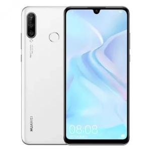 Huawei Nova 4e White