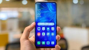 Oppo F11 Pro Review 12