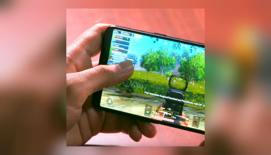 Top 5 Smartphones Under Rs 20,000 to Play PUBG Mobile