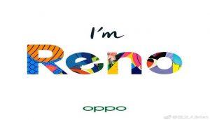 Oppo Reno Series Launch