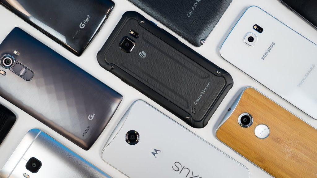 Best Smartphones To Buy Under Rs 10,000 (april 2019)