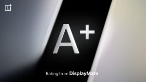 Oneplus 7 Pro Display Gets Displaymate's Highest Rating