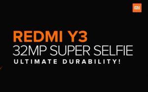 Redmi Y3 Durability Test 696x435