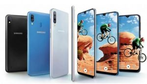 Samsung Galaxy A10e Revealed
