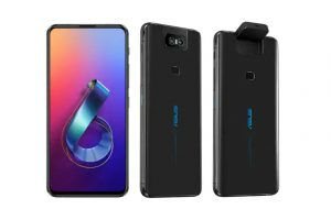 Asus Zenfone 6 Launched India