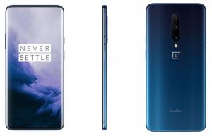Oneplus 7 Pro Nebula Blue 0