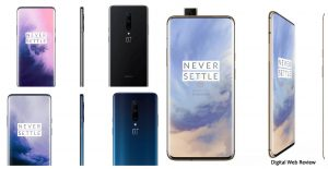 Oneplus 7 Pro New Color Leaks