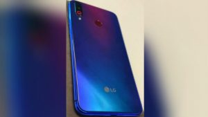 Lg W Series Smartphone Specifications