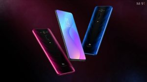 Mi 9t Launched Specifications