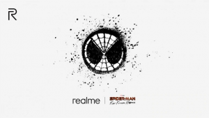 Realme X Spider Man Far From Home Edition Launched