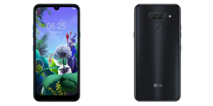 Lg X6 Launched