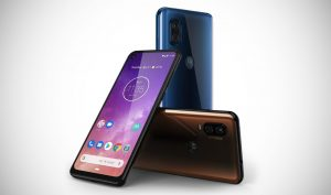 Motorola One Vision India Launch