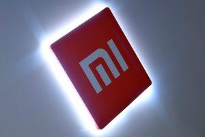 Xiaomi Mi Logo Reuters 1559809685387