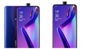 Oppo K3 Specifications India Launch Price