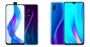 Realmex Realme3i Launched India Price Specifications