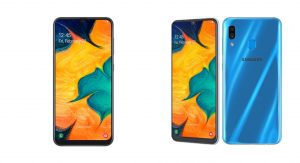 Samsung Galaxy A30s Leak Launch Specifications