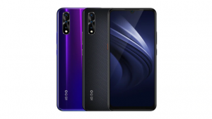 Vivo Iqoo Neo Launched Price Specifications