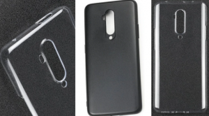 Oneplus 7t Pro Protective Case Leaked
