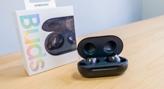 Samsung Galaxy Buds True Wireless Earbuds Show Up On Fcc Could Be Launched Soon
