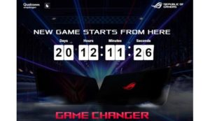 Asus Rog Phone 3 Launch Date