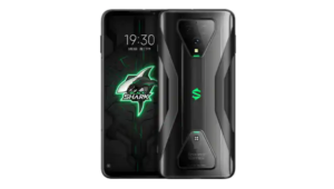 Black Shark 3s Gaming Phone Could Launch Soon