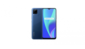Realme C15 Launched