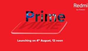 Redmi 9 Launch In India
