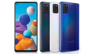 Samsung Galaxy A21s 425 735