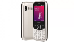 Lava Pulse 1 Launched In India