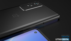 New Renders For Oneplus 9 & 9 Pro