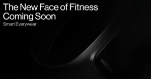 Oneplus Fitness Band India Launch Teaser