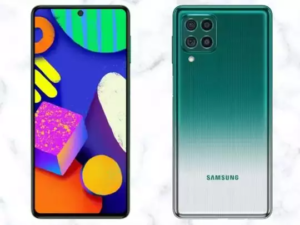Galaxy F62 Launched In India